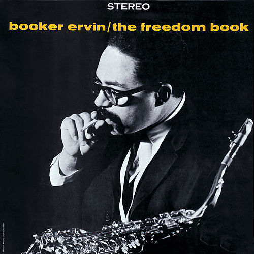 The Freedom Book di Booker Ervin