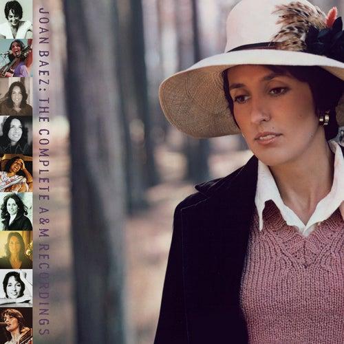 The Complete A&M Recordings von Joan Baez