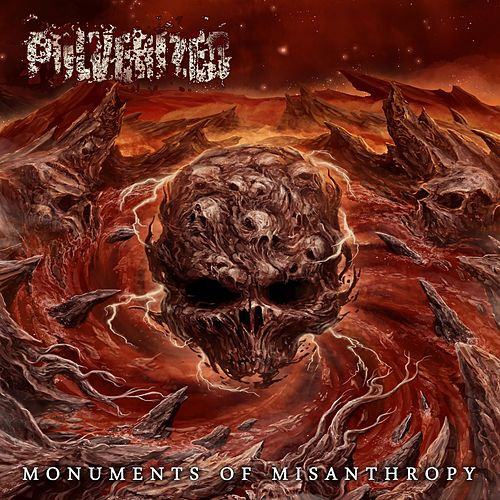 Monuments of Misanthropy by Pulverized