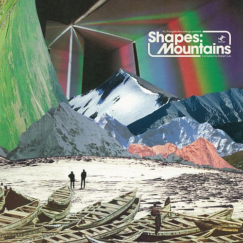 Shapes: Mountains von Various Artists