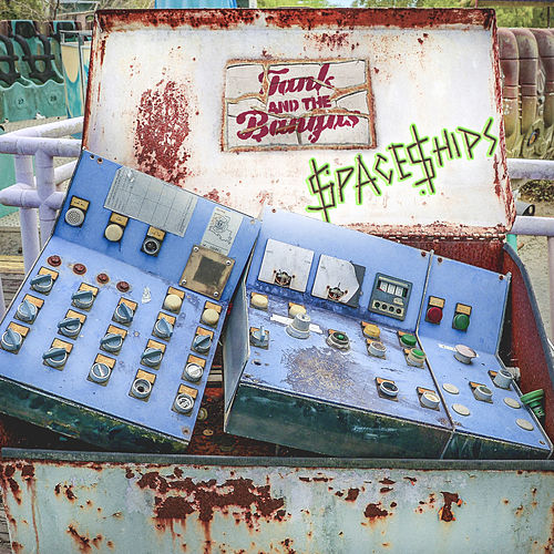 Spaceships de Tank and the Bangas