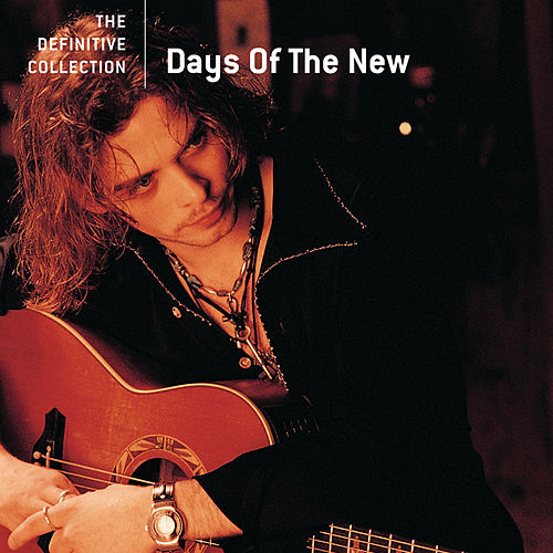The Definitive Collection by Days of the New