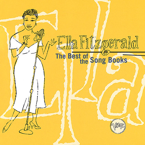 The Best Of The Song Books von Ella Fitzgerald