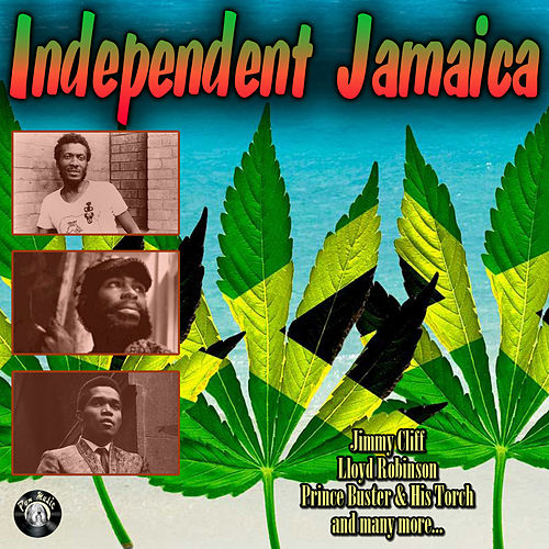 Independent Jamaica de Various Artists