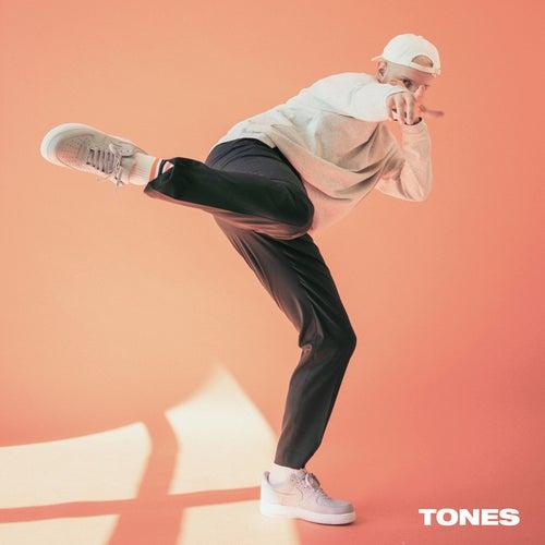 Tones (Instrumentals) by Teesy