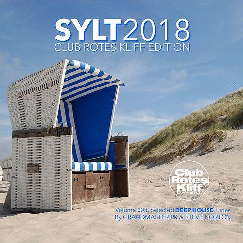 SYLT 2018 (Club Rotes Kliff Edition) von Various Artists
