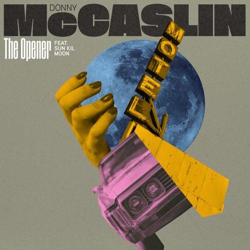 The Opener de Donny McCaslin