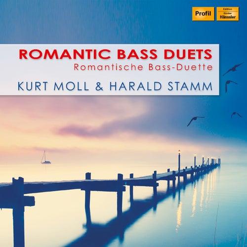 Romantic Bass Duets de Harald Stamm