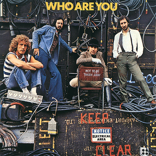 Who Are You de The Who