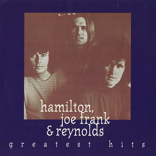 Greatest Hits de Joe Frank & Reynolds Hamilton