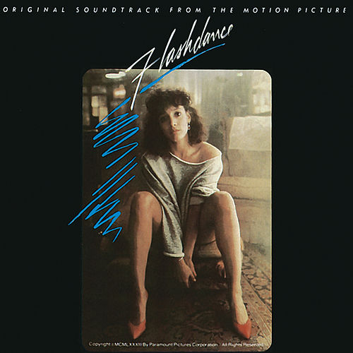 Flashdance (Original Soundtrack From The Motion Picture) de Various Artists