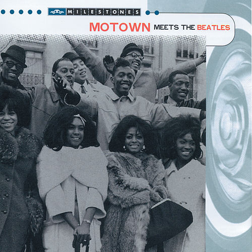 Motown Meets The Beatles de Various Artists