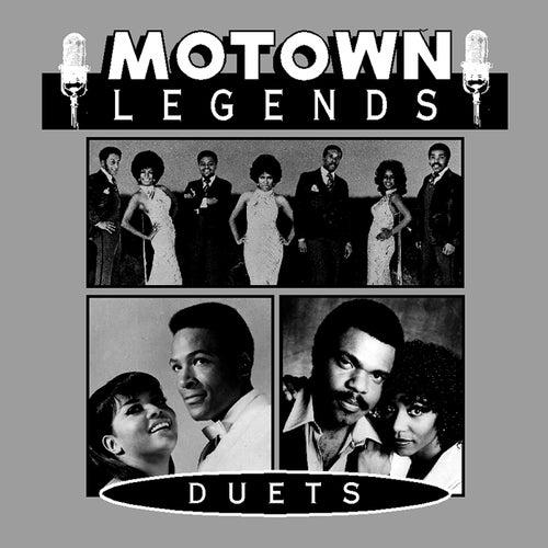 Motown Legends: Duets de Various Artists