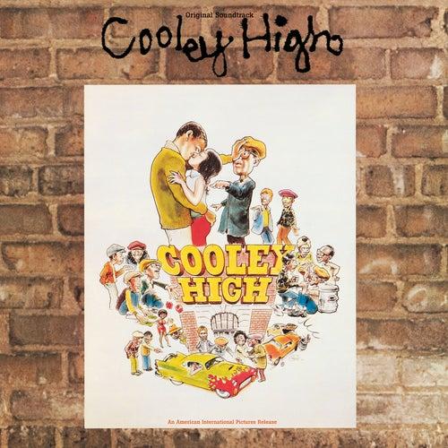 Cooley High de Various Artists