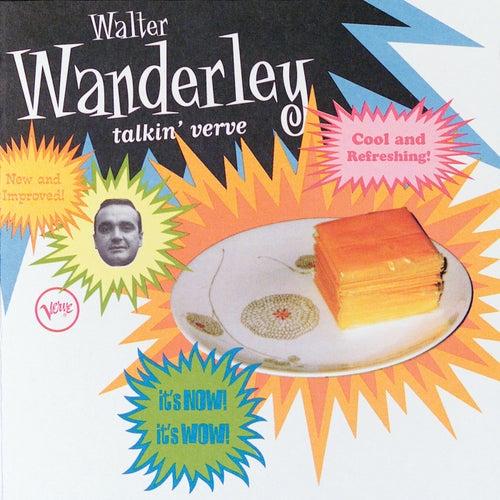 Talkin' Verve: Walter Wanderley by Walter Wanderley