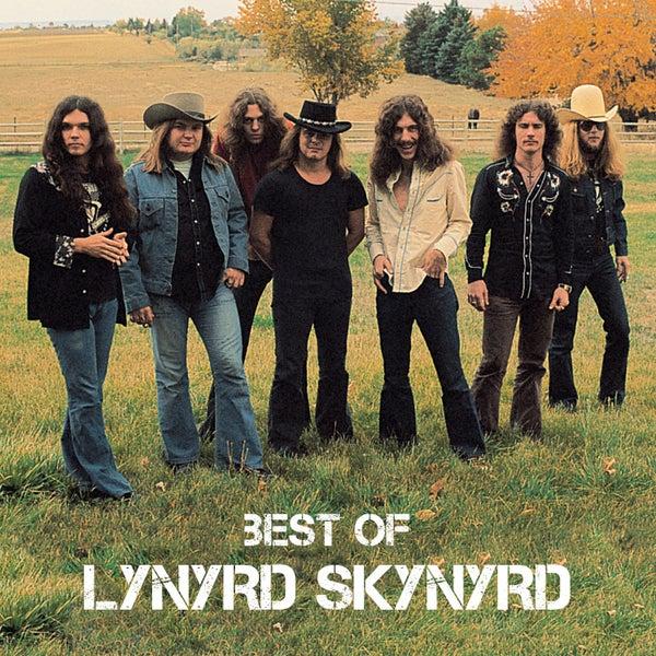 Best Of By Lynyrd Skynyrd