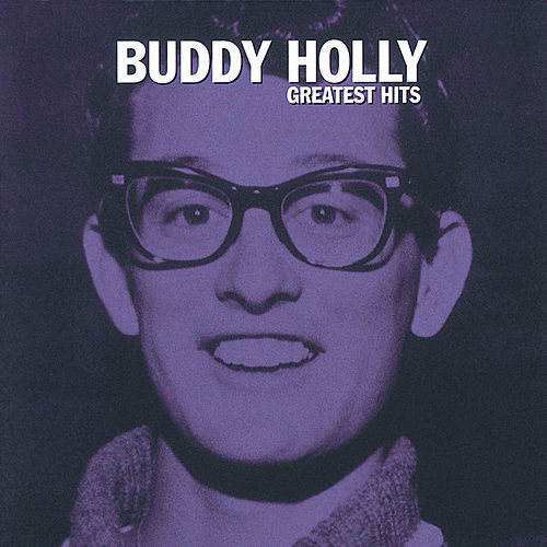 Greatest Hits (Reissue) by Buddy Holly