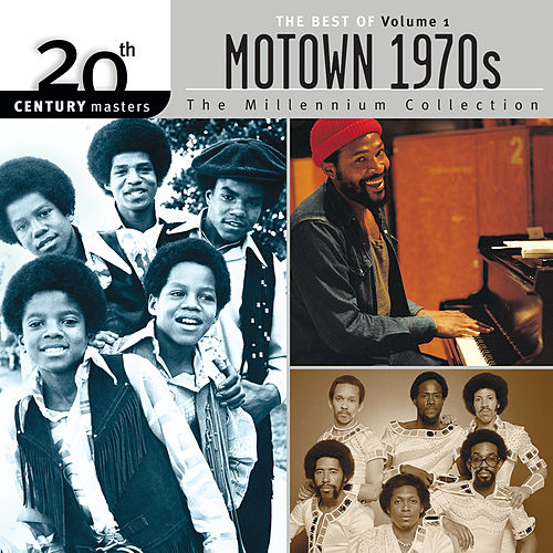 20th Century Masters - The Millennium Collection: Best Of Motown 1970s, Vol. 1 de Various Artists