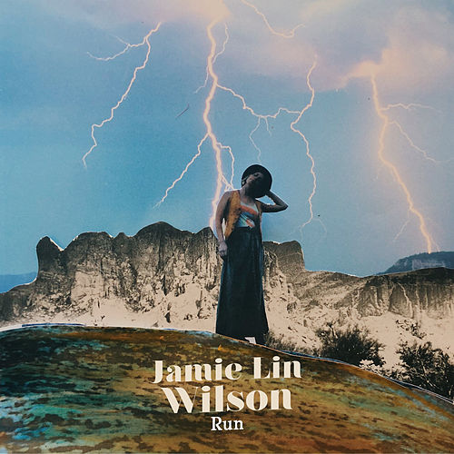 Run by Jamie Lin Wilson