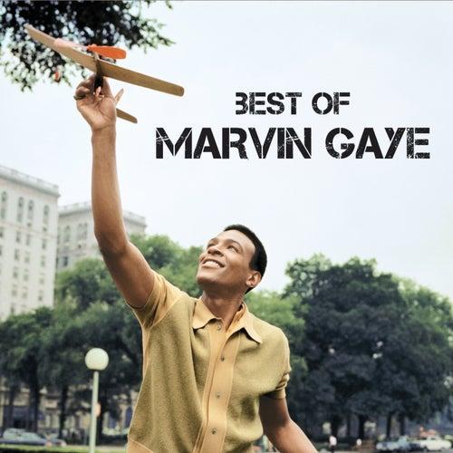 Best Of von Marvin Gaye