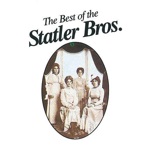 The Best Of The Statler Brothers (Reissue) de Johnny Cash