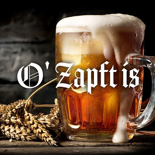 O' Zapft is von Various Artists