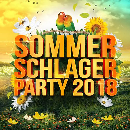 Sommer Schlager Party 2018 von Various Artists
