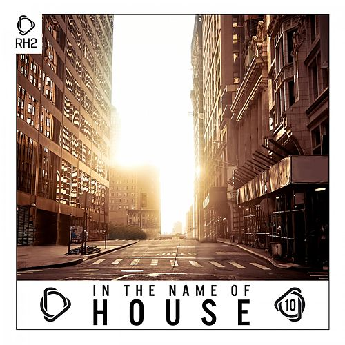 In the Name of House, Vol. 10 by Various Artists