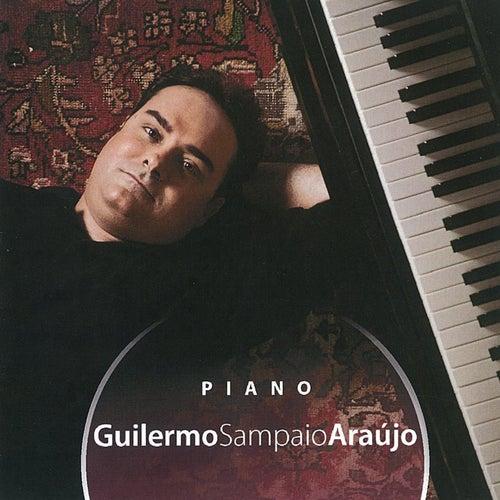 Piano de Guilermo Sampaio Araújo