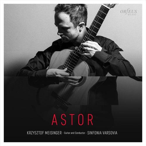 Astor de Krzysztof Meisinger