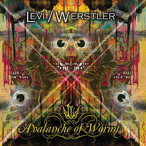 Avalanche of Worms by Levi