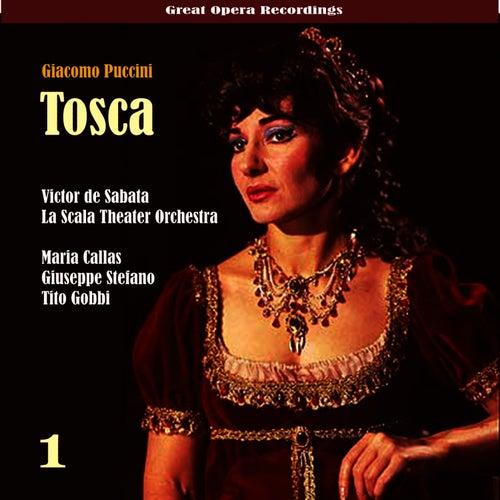 Giacomo Puccini: Tosca (Callas,Di Stefano,Gobbi) [1953], Vol. 1 de Chorus