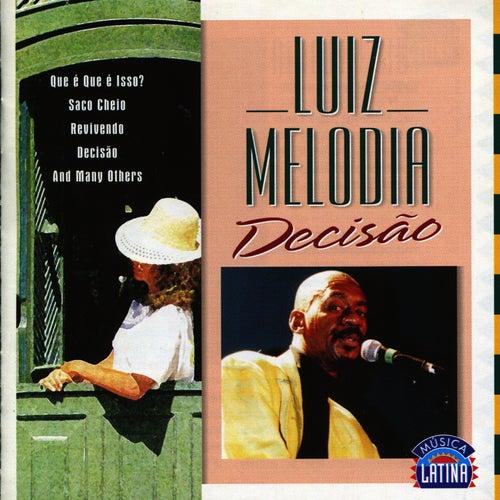 Decisão de Luiz Melodia