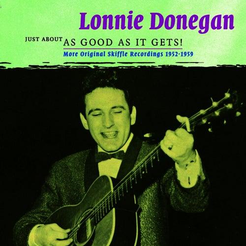 Lonnie Donegan - More Original Skiffle Recordings, Volume 2 di Lonnie Donegan