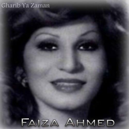 Gharib Ya Zaman de Fayza Ahmed