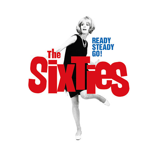 Ready Steady Go: The Sixties de Various Artists