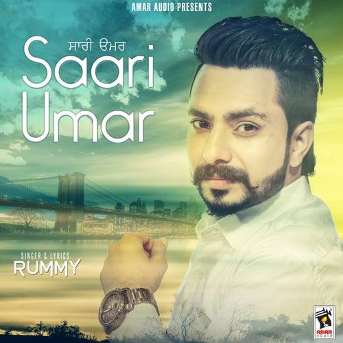 Saari Umar de Rummy
