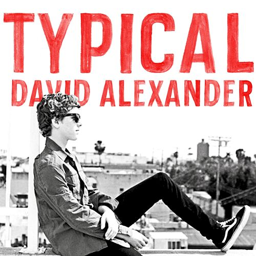 Typical von David Alexander