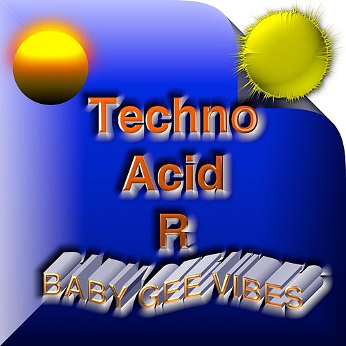 Techno Acid R by Baby Gee Vibes