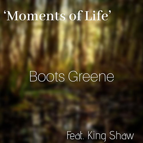Moments of Life by Boots Greene