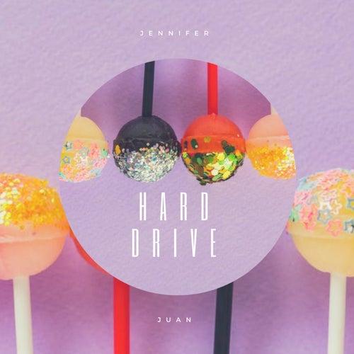 Hard Drive by Jennifer Juan