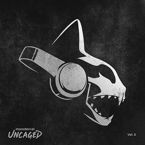 Monstercat Uncaged Vol. 5 de Various Artists
