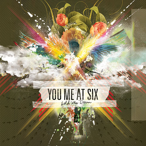 Hold Me Down de You Me At Six