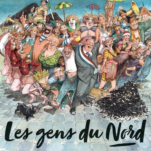 Les gens du Nord by Les gens du Nord