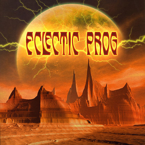 Eclectic Prog by Various Artists