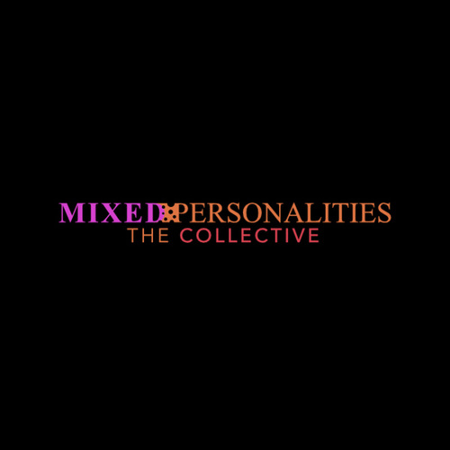 Mixed Personalities de The Collective Band