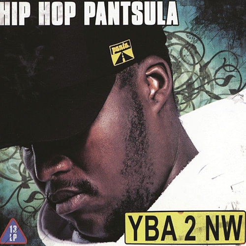 Yba 2 Nw by Hhp