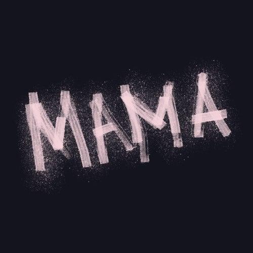 Mama by Naomi Pilgrim