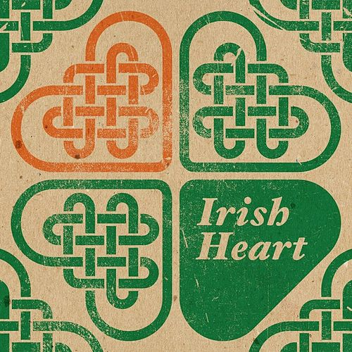 Irish Heart by Various Artists