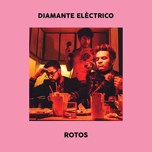 Rotos de Diamante Electrico